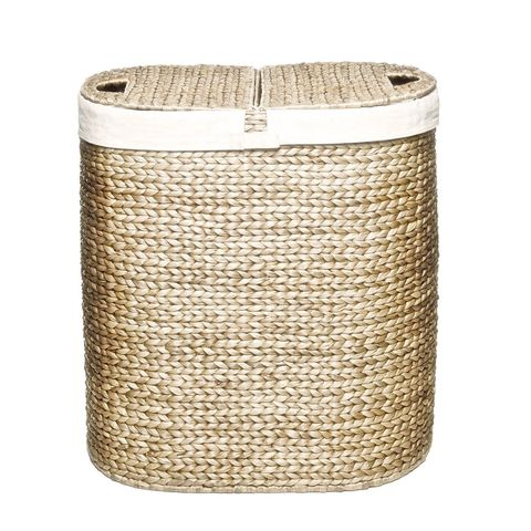 Seville Clics Hyacinth Double Hand Woven