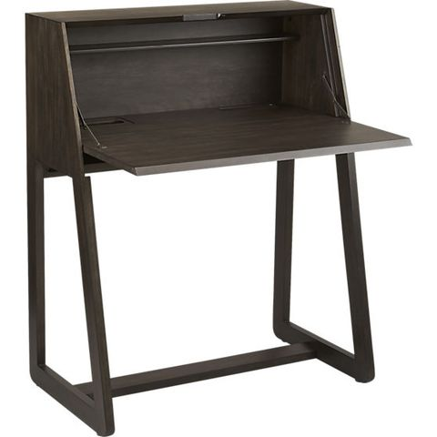 cb2 intimo secretary desk