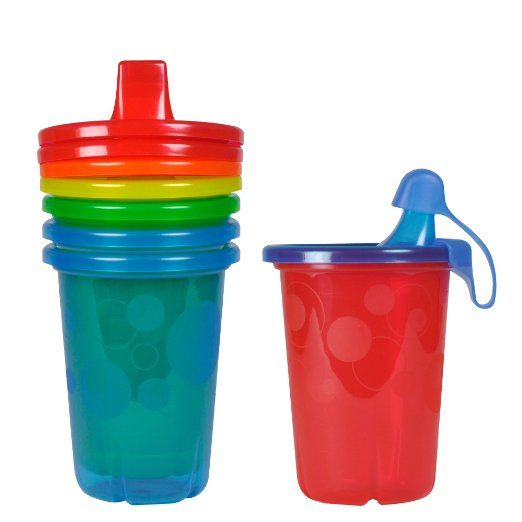 16 Best Bpa Free Sippy Cups Of 2018 Plastic And Glass