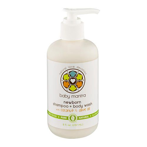 12 Best Baby Shampoo Brands For 2018 Natural Baby Wash
