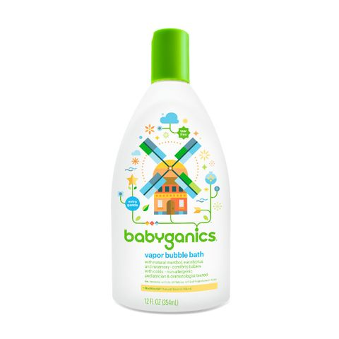 15 Best Baby Shampoo Brands For 2018 Natural Baby