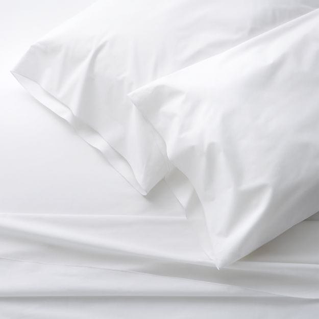 10 Best White Sheet Sets Of 2018 Silky Soft Cotton
