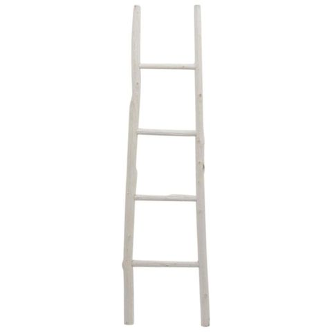 Decoris Wood Deco Ladder