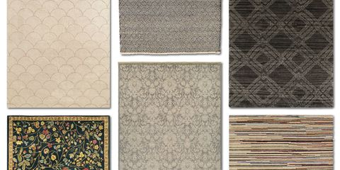 It Can Be Tricky To Find A Patterned Rug That S Compatible With Your E Help You Out We Ve Found 10 Wool Area Rugs Have The Most Flattering