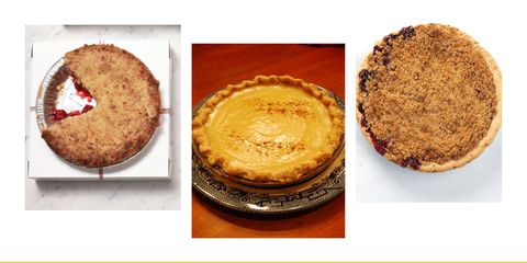 mail order pies