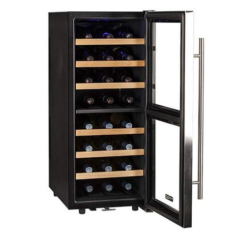 9 Best Wine Fridges In 2018 Freestanding And Countertop Wine