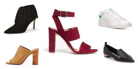 shoe trends 2015