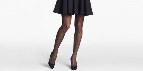 19fc494e608 12 Best Patterned Tights for 2018 - Patterned Black Tights and Stockings
