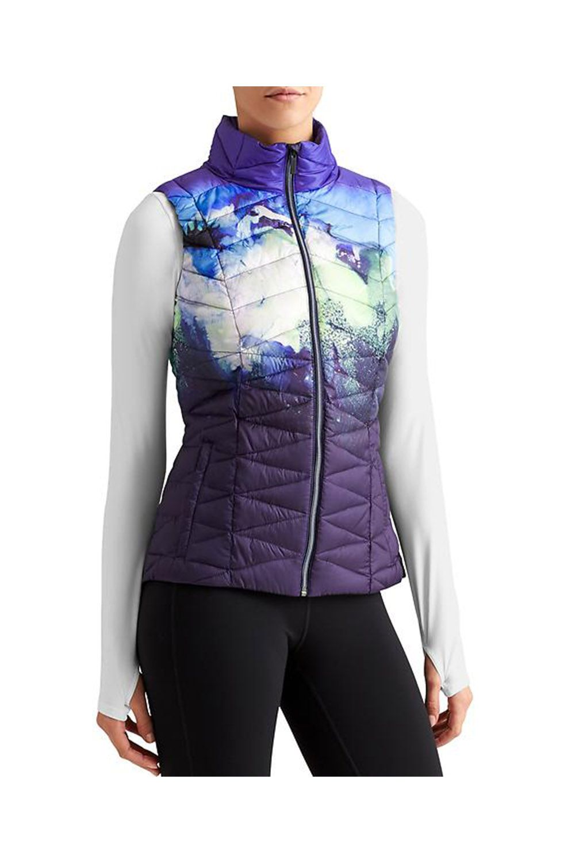 Athleta Altitude Down Vest