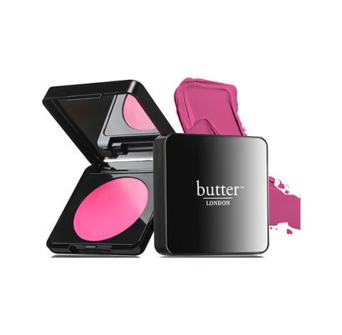 butter LONDON cream blush
