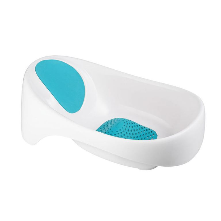 15 Best Infant Bath Tubs in 2018 - Newborn Baby Baths for the Sink & Tub