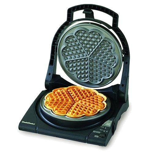 Chefs Choice Pro Express Waffle Maker