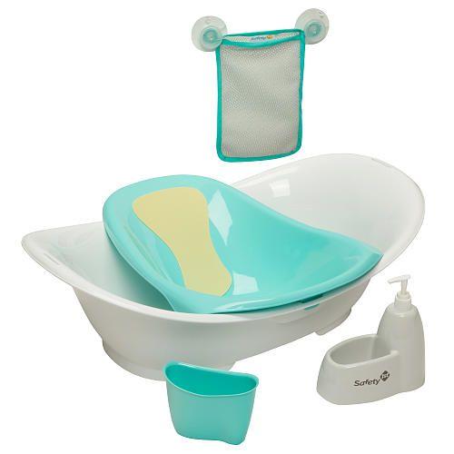 21 Best Infant Bath Tubs In 2018 Newborn Baby Baths For