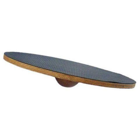 JFit Round Fixed Angle Balance Board