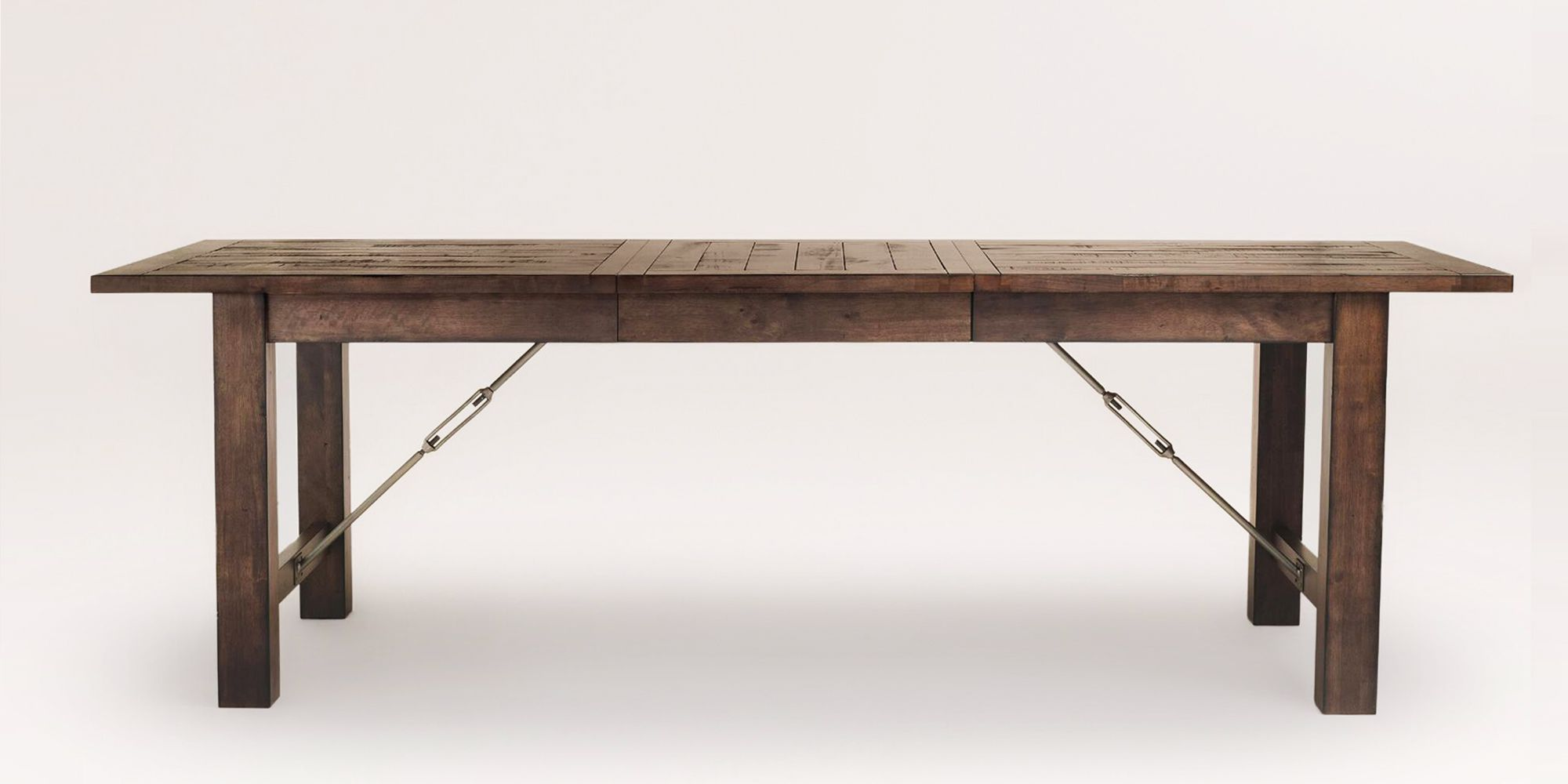 10 Best Rustic Dining Tables In 2018 Wood Dining Room Tables For A Rustic Charm