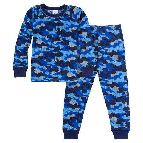 Star Wars Boys/' 2-Piece Pajama Set with Robe