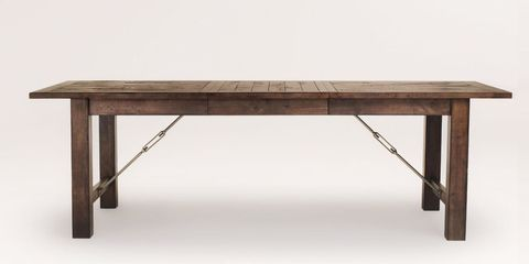 10 Best Rustic Dining Tables in 2018 - Wood Dining Room ...