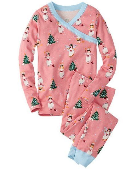 ab0034353c64 10 Best Pajamas For Girls in 2018 - Cute Cotton and Flannel Girls ...