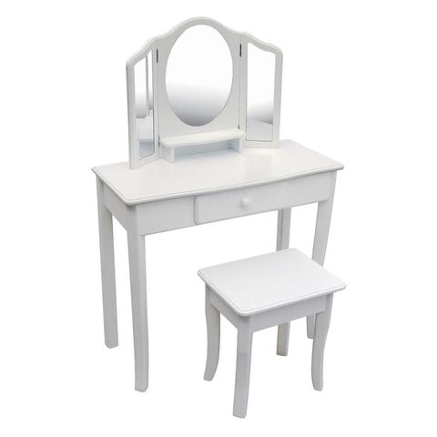 Incredible 9 Best Makeup Vanities Of 2018 Makeup Tables And Vanity Machost Co Dining Chair Design Ideas Machostcouk