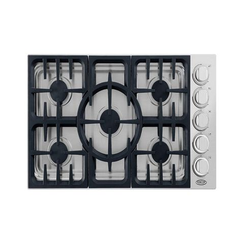 Capital Maestro Gas Sealed Burner Cooktop