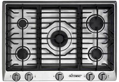 Dacor Disctinctive Natural Gas Cooktop