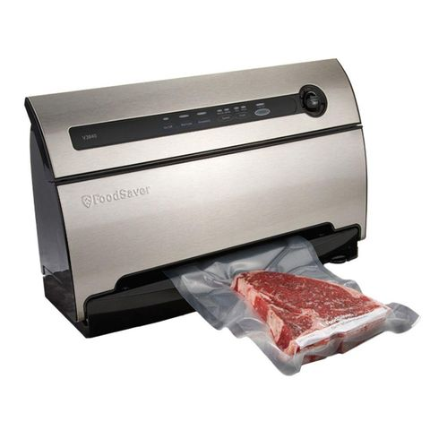 "<p><strong><em>$180, <a href=""http://www.homedepot.com/p/FoodSaver-V3835-Vacuum-Sealer-in-Stainless-T000-18005-P/204499362?cm_mmc=Shopping%7cTHD%7cG%7c0%7cG-BASE-PLA-D29-Appliances%7c&gclid=CLaZpbD9uskCFYcTHwodafwONA&gclsrc=aw.ds "" target=""_blank"">homedepot.com</a></em></strong></p><p><strong>Best for Easy Cleaning </strong></p><p>Done sealing? Remove the drip tray and place it in the dishwasher for a quick wash. Customize the sealing process easily with the wonders of one-touch operation, letting you pick from two speeds and adjust sealing levels to suit dry or moist food. </p>"
