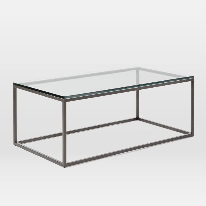 12 Best Glass Coffee Tables In 2018