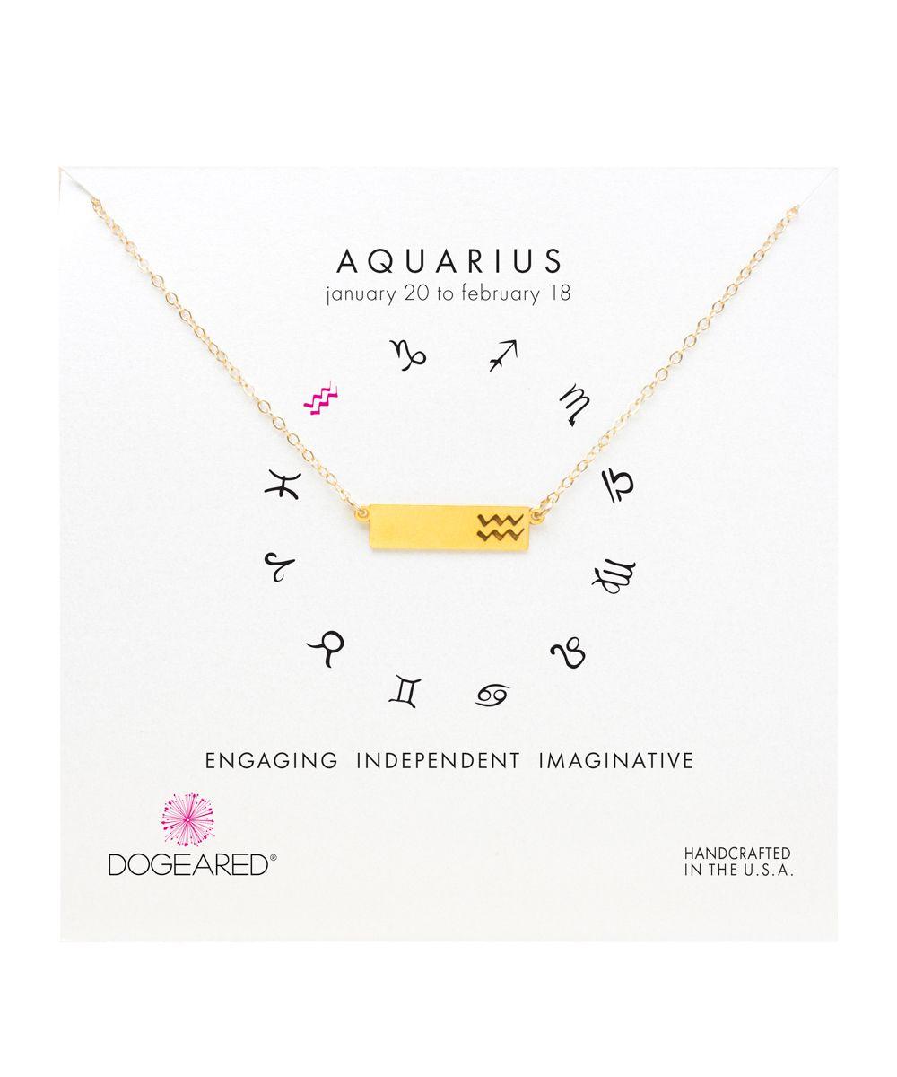 12 Unique Zodiac Necklaces - Zodiac and Constellation Necklaces For ...