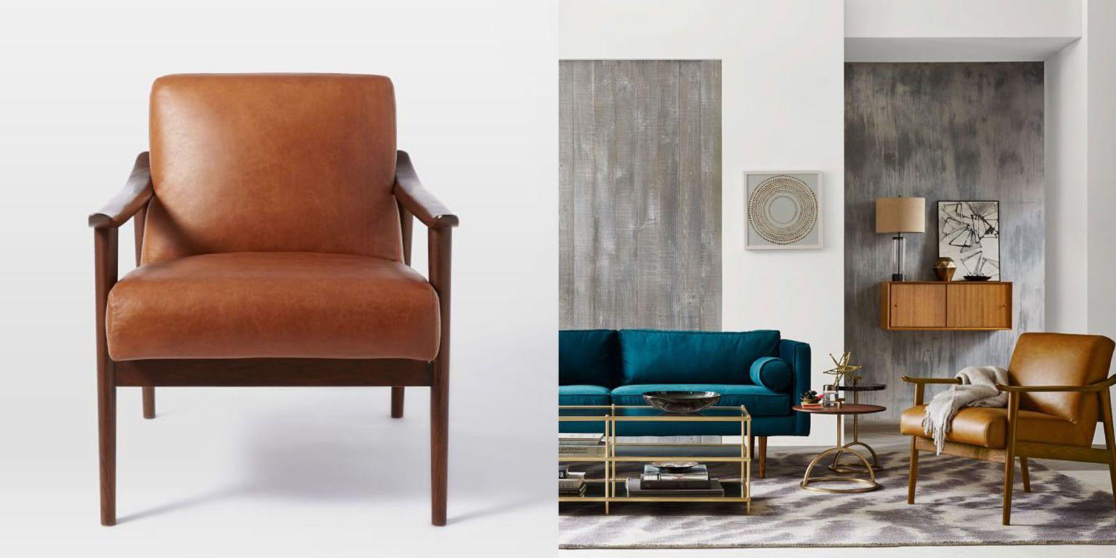 10 Best Mid Century Modern Chairs 2016 Chic Mid Century Modern Arm