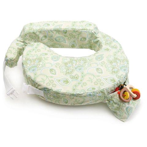 10 Best Nursing Pillows For 2018 Boppy And Breastfeeding