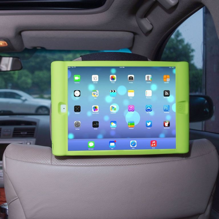 14 Best Ipad Headrest Mounts 2018 Ipad Mounts Amp Holders