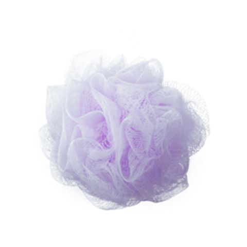 100 Percent Pure Recycled Plastic Bath Sponge