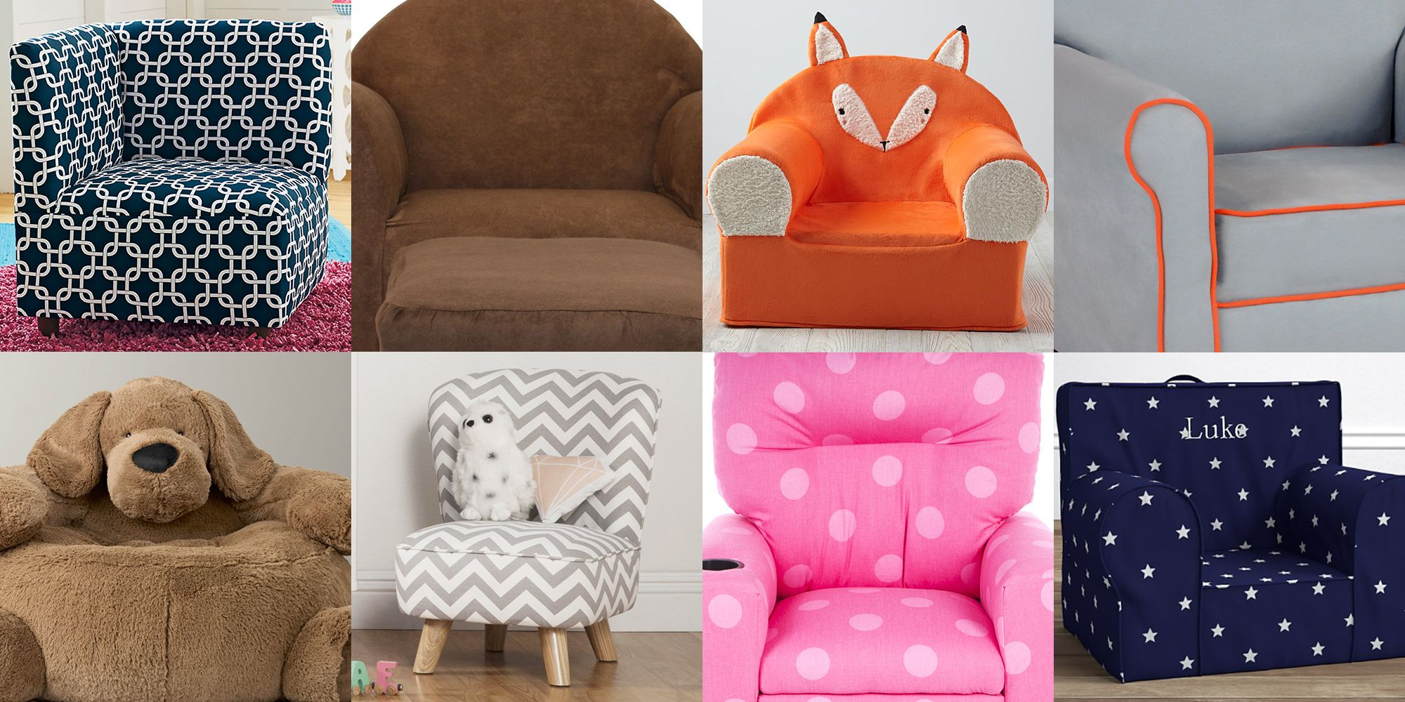 11 Best Kids Upholstered Chairs in 2018 - Upholstered Chairs ...