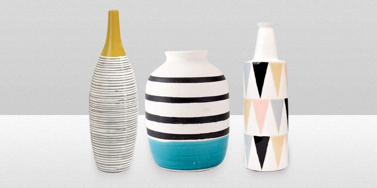 13 Best Ceramic Vases In 2018 Decorative Ceramic Flower Vases And Sets