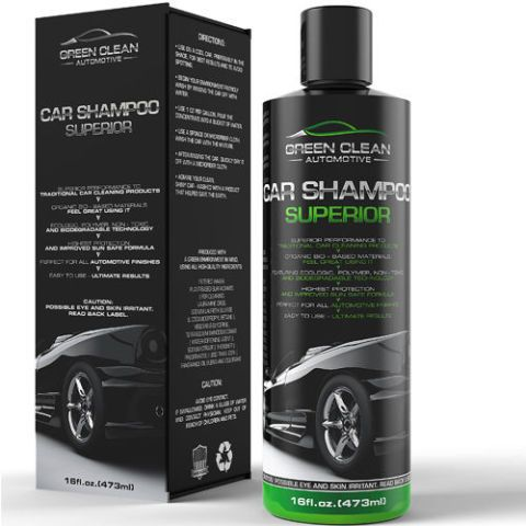 15 Best Car Detailing Products and Supplies 2018 - Car ...