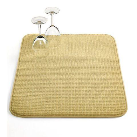 Martha Stewart Dish Drying Mat
