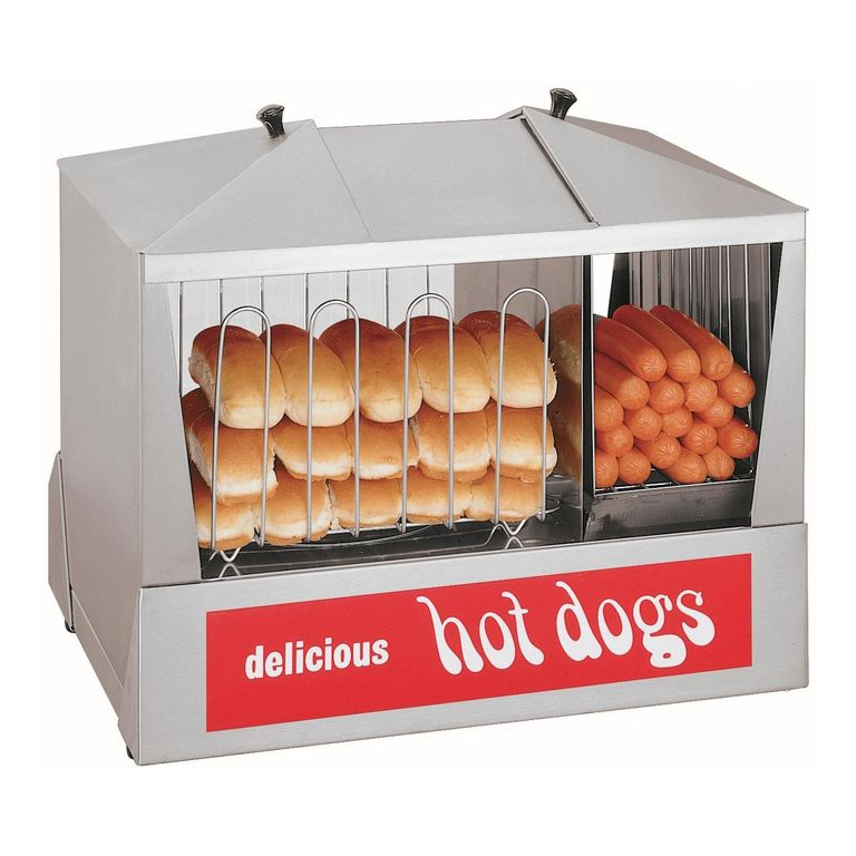Best Hot Dog Buns For Steaming