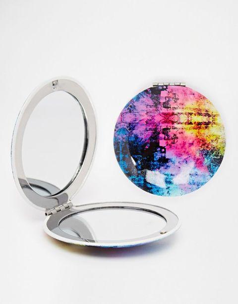 ASOS Galaxy Compact Mirror