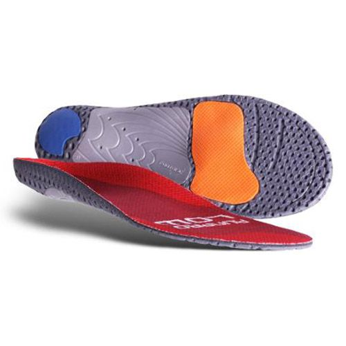 Currex RunPro Low Insoles