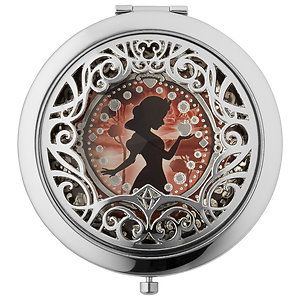 Disney Collection Snow White Compact Mirror