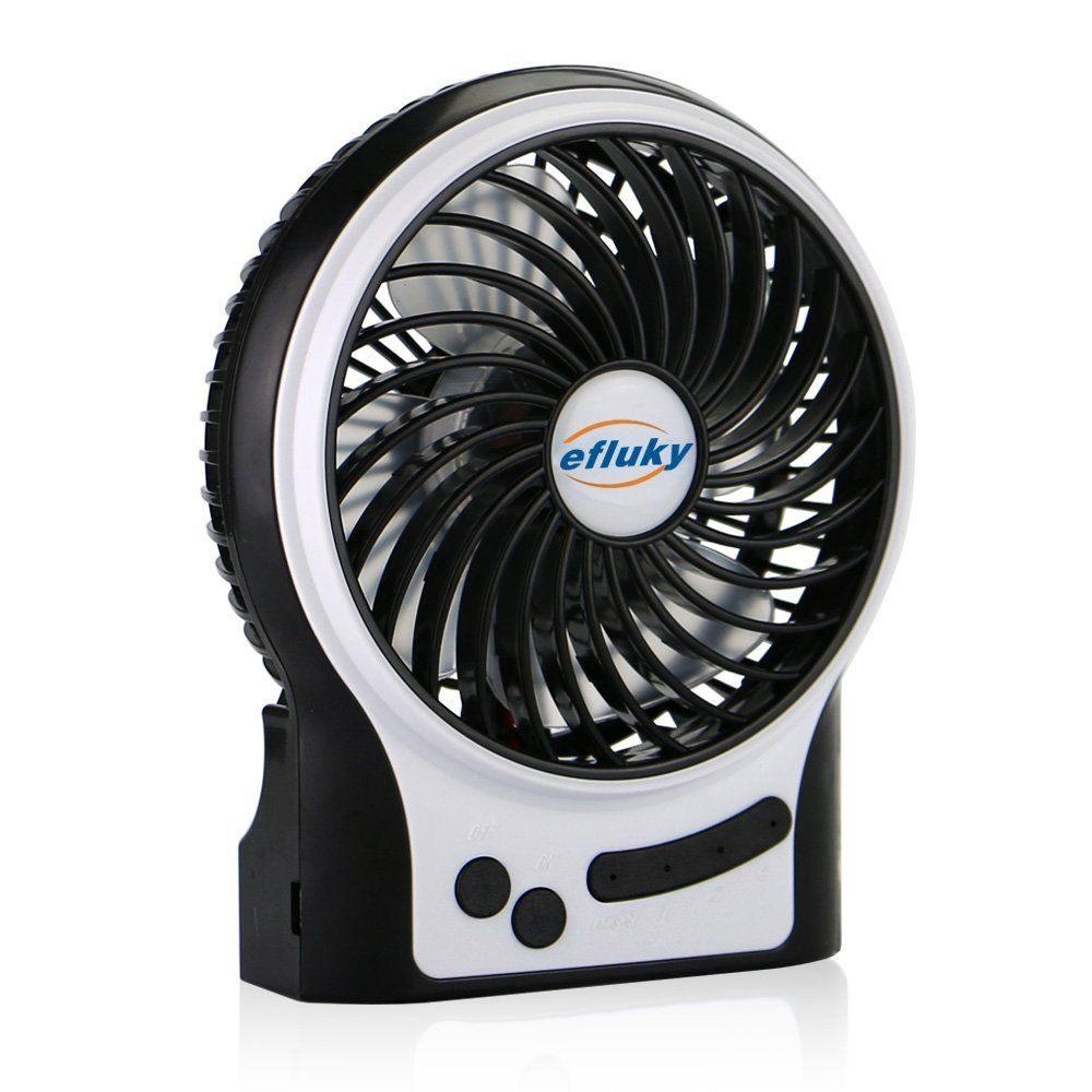 10 Best Electric Fans in 2018 - Portable & Oscillating Electric Fan ...