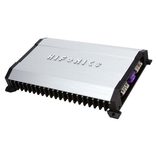 hifonics brx200.1d subwoofer amplifier