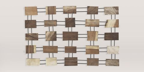 12 Wood Wall Art Pieces In 2018 Reviews Of Rustic Wood Wall Decor