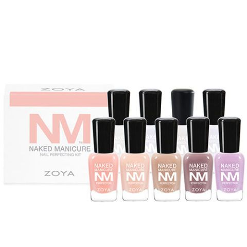 Zoya Naked Manicure Mini Pro Kit