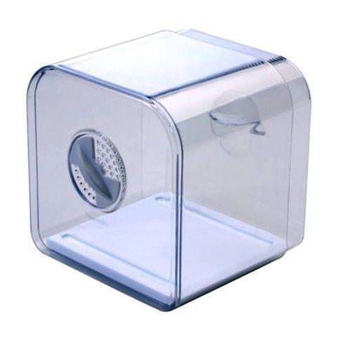 adjustable bread box