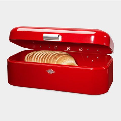 Wesco Grandy Bread Box