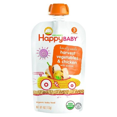 Where To Buy Happy Baby Food Pouches