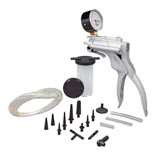 Mityvac Vacuum Brake Bleeder Kit