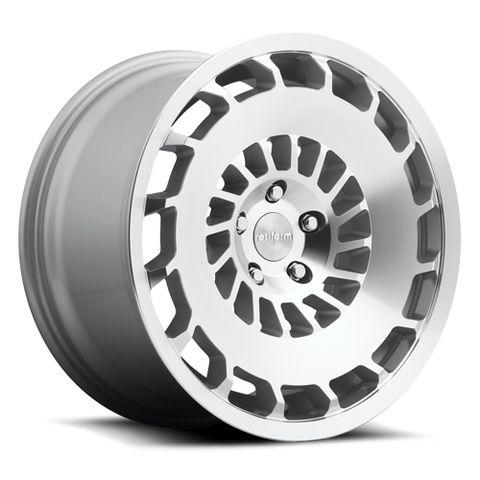 Rotiform Cast CCV Wheels