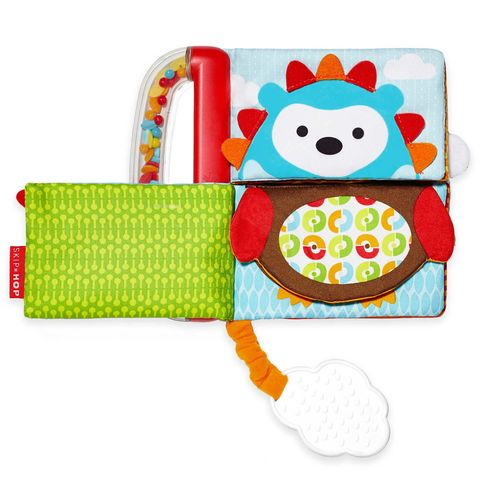 skip hop explore and more mix and match book